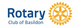 Basildon Rotary