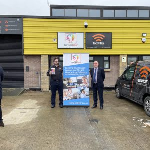 Council to donate over 100 laptops to our borough's schoolchildren