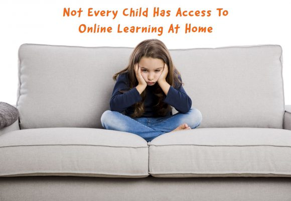 Every Child Online