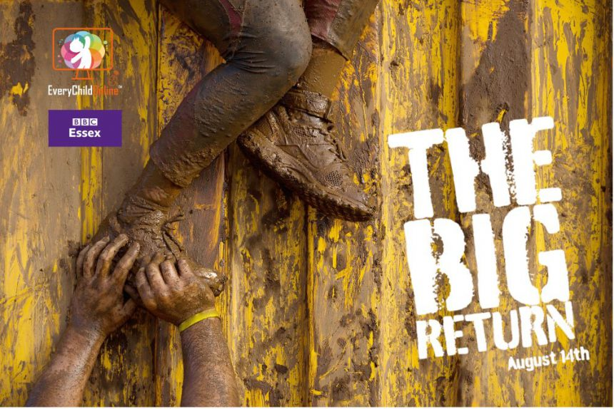 Every Child Online and Partners BBC Essex, Announce The Family Event of the Year 2022 – The Big Return.
